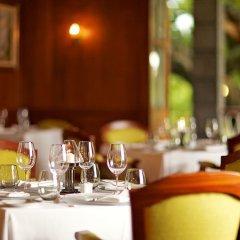 Отель Heritage Le Telfair Golf & Wellness Resort питание