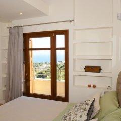 Отель Villa Marina-Luxury Villa with Private Pool комната для гостей