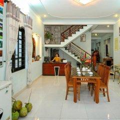 Отель Dong Nguyen Homestay Riverside интерьер отеля фото 2