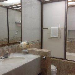 Отель Country Plaza Guadalajara ванная фото 2