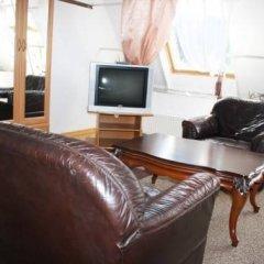 Гостиница Клеопатра комната для гостей фото 5