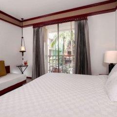 Отель New Patong Premier Resort 3* Стандартный номер с различными типами кроватей фото 8