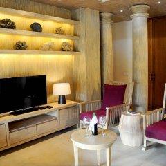 Отель Anantaya Resort and Spa Passikudah комната для гостей фото 5