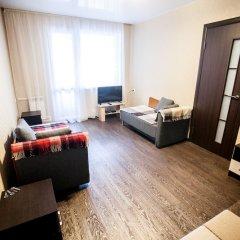 Гостиница 1 bedroom apart on Krasnoarmeyskaya 11 в Тамбове отзывы, цены и фото номеров - забронировать гостиницу 1 bedroom apart on Krasnoarmeyskaya 11 онлайн Тамбов комната для гостей фото 3