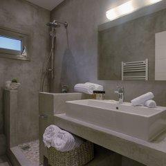 Отель Porto Carras Villa Kalyva Mare ванная