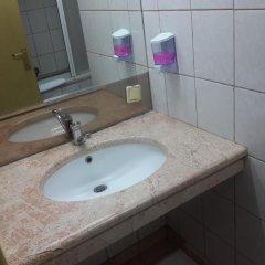 Akya Hotel Турция, Анкара - отзывы, цены и фото номеров - забронировать отель Akya Hotel онлайн ванная