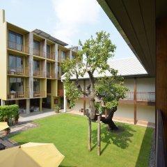 Отель Villa Phra Sumen Bangkok Таиланд, Бангкок - отзывы, цены и фото номеров - забронировать отель Villa Phra Sumen Bangkok онлайн фото 5