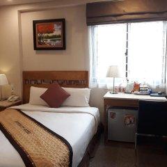 Hanoi Eternity Hotel комната для гостей фото 4