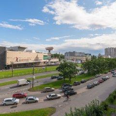 Гостиница FlatHome24 on Kolomiazhsky парковка