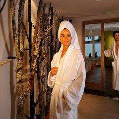 Отель Feldwebel Австрия, Зёлль - отзывы, цены и фото номеров - забронировать отель Feldwebel онлайн спа фото 2