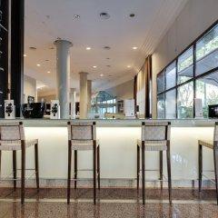 Отель Rafael Atocha Мадрид гостиничный бар