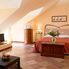Отель Aquadolce Италия, Вербания - отзывы, цены и фото номеров - забронировать отель Aquadolce онлайн комната для гостей фото 2