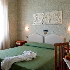 Отель Patria Италия, Кьянчиано Терме - отзывы, цены и фото номеров - забронировать отель Patria онлайн комната для гостей фото 4