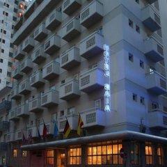 Hotel Baia De Monte Gordo вид на фасад фото 3