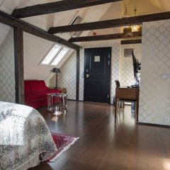 Det Hanseatiske Hotel комната для гостей фото 4