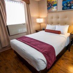 Отель Best Western Plus Montreal Downtown- Hotel Europa Канада, Монреаль - отзывы, цены и фото номеров - забронировать отель Best Western Plus Montreal Downtown- Hotel Europa онлайн комната для гостей фото 2