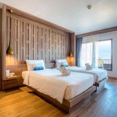 Отель Namaka Resort Kamala Камала Бич комната для гостей фото 2