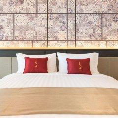 Отель Ramada Plaza by Wyndham Chao Fah Phuket комната для гостей фото 3