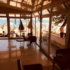 Erkin Beach Club Hotel Турция, Эрдек - отзывы, цены и фото номеров - забронировать отель Erkin Beach Club Hotel онлайн питание фото 2