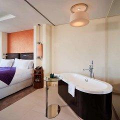 Отель Sofitel Casablanca Tour Blanche Марокко, Касабланка - отзывы, цены и фото номеров - забронировать отель Sofitel Casablanca Tour Blanche онлайн комната для гостей фото 2