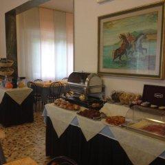 Hotel Arlesiana Римини интерьер отеля