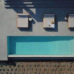 Отель Samsara - Santorini Luxury Retreat Греция, Остров Санторини - отзывы, цены и фото номеров - забронировать отель Samsara - Santorini Luxury Retreat онлайн питание фото 3