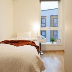 Апартаменты Damsgård Apartment комната для гостей фото 3