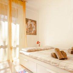 Отель Temporary House - Fiera City Италия, Милан - отзывы, цены и фото номеров - забронировать отель Temporary House - Fiera City онлайн ванная