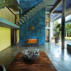Отель Saffron & Blue - an elite haven спа