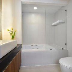 Отель Citadines Sukhumvit 11 Bangkok ванная