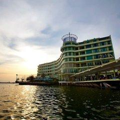 The Hanoi Club Hotel & Lake Palais Residences пляж фото 2