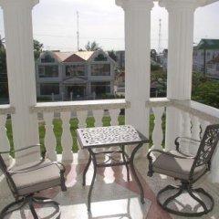 Отель El Dorado Inn Гайана, Джорджтаун - отзывы, цены и фото номеров - забронировать отель El Dorado Inn онлайн балкон