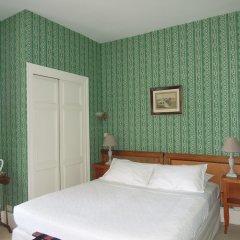 Отель Chateau De Verrieres Сомюр комната для гостей фото 4