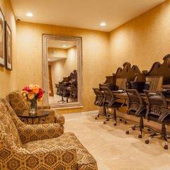 Отель Best Western PLUS Sunset Plaza США, Уэст-Голливуд - отзывы, цены и фото номеров - забронировать отель Best Western PLUS Sunset Plaza онлайн спа
