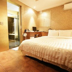Click Hotel комната для гостей фото 5