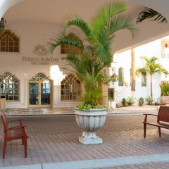 Отель Pueblo Bonito Los Cabos Blanco Кабо-Сан-Лукас