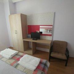Mahall Concept Hotel Аванос комната для гостей фото 5