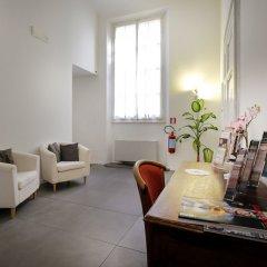 Отель Residenza d'epoca La Scaletta интерьер отеля