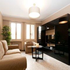 Апартаменты Centrale Venice Apartments интерьер отеля