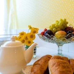 Отель French Breakfast Санкт-Петербург питание
