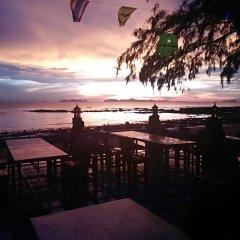 Отель Andaman Beach Resort Саладан гостиничный бар