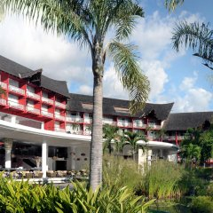 Отель Tahiti Ia Ora Beach Resort - Managed by Sofitel фото 9