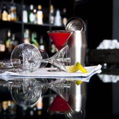 Hotel & Spa Alfândega da Fé гостиничный бар