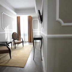 Отель Campo Marzio Италия, Виченца - отзывы, цены и фото номеров - забронировать отель Campo Marzio онлайн удобства в номере фото 2