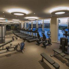 Radisson Blu Hotel Istanbul Ottomare фитнесс-зал фото 2