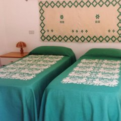 Hotel Le Mimose удобства в номере
