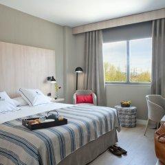 Отель Aravaca Village Испания, Мадрид - отзывы, цены и фото номеров - забронировать отель Aravaca Village онлайн комната для гостей фото 3