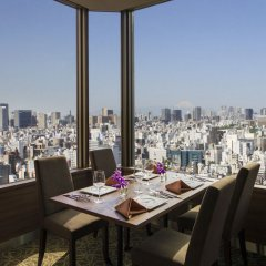 Asakusa View Hotel в номере фото 2