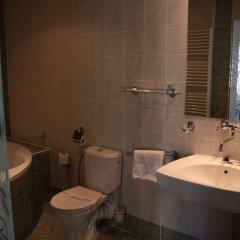 Hotel Praha Liberec Либерец ванная