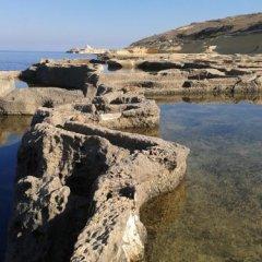 Отель The Rigiana пляж